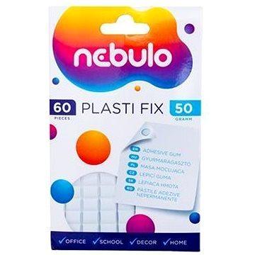 NEBULO 60ks balení - Lepicí guma