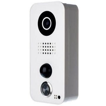 DoorBird D101 bílý - Videotelefon