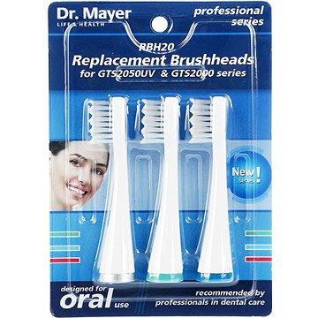 Dr. Mayer RBH20 náhradní hlavice pro GTS2050UV/GTS2000/GTS2060 - Náhradní hlavice