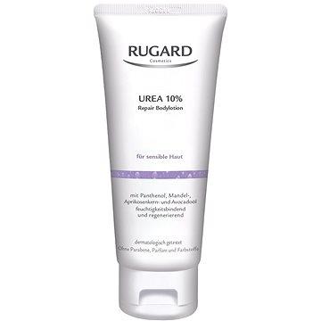 Rugard Urea 10% regenerační tělové mléko 200 ml - Tělové mléko