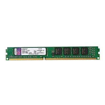 Kingston 4GB DDR3 1333MHz Single Rank - Operační paměť