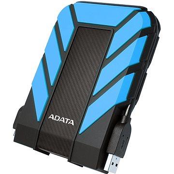 ADATA HD710P 2TB modrý - Externí disk