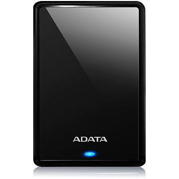 ADATA HV620S HDD 1TB černý - Externí disk