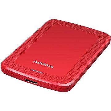 ADATA HV300 externí HDD 1TB USB 3.1, červený - Externí disk