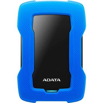 ADATA HD330 HDD 1TB modrý - Externí disk