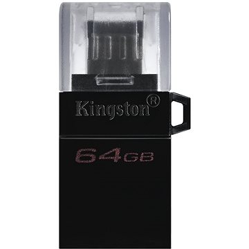 Kingston DataTraveler MicroDuo3 G2 64GB - Flash disk