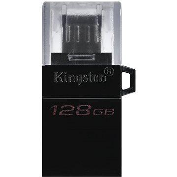 Kingston DataTraveler MicroDuo3 G2 128GB - Flash disk