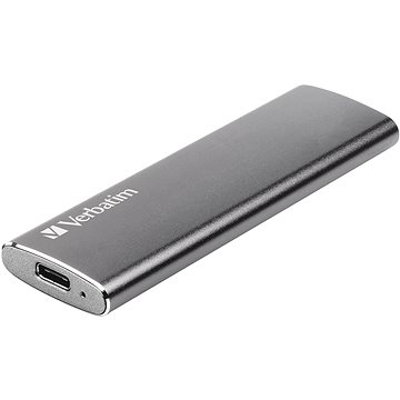 VERBATIM Vx500 External SSD 120GB - Externí disk