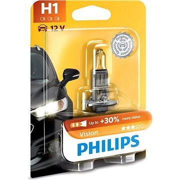 PHILIPS 12258PRB1 - Autožárovka
