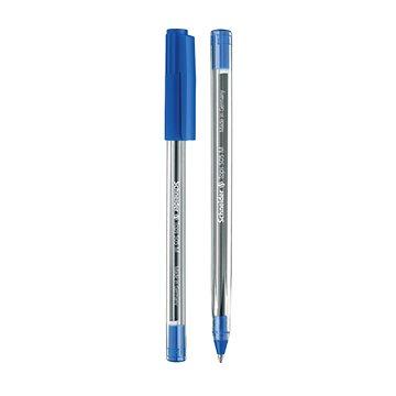 SCHNEIDER Tops 505 M 0.5mm modré - Kuličkové pero
