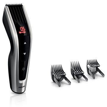 Philips HC7460/15 - Strojek na vlasy