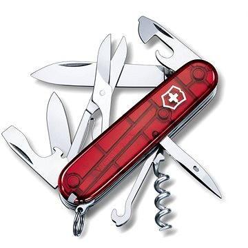 Victorinox Climber červený - Nůž