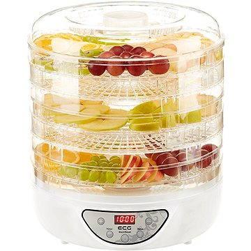 ECG SO 570 - Sušička ovoce