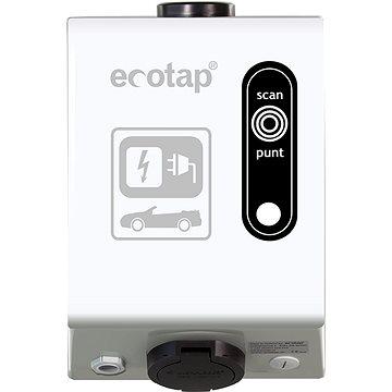 ECOTAP HOMEBOX PUSH BUTTON - Nabíjecí stanice