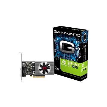 GAINWARD GeForce GT 1030 2G - Grafická karta