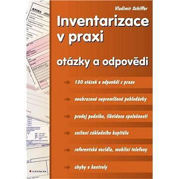 Inventarizace v praxi - Elektronická kniha