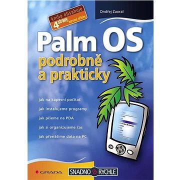 Palm OS - Elektronická kniha