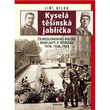Kyselá těšínská jablíčka - Elektronická kniha