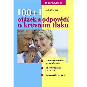 100+1 otázek a odpovědí o krevním tlaku