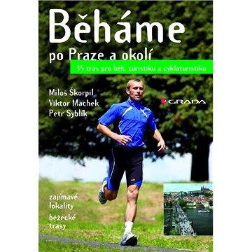 Běháme po Praze a okolí - Elektronická kniha