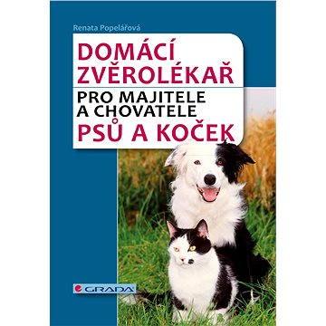 Domácí zvěrolékař - Elektronická kniha