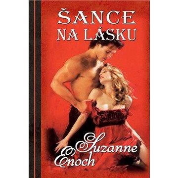 Šance na lásku - Elektronická kniha