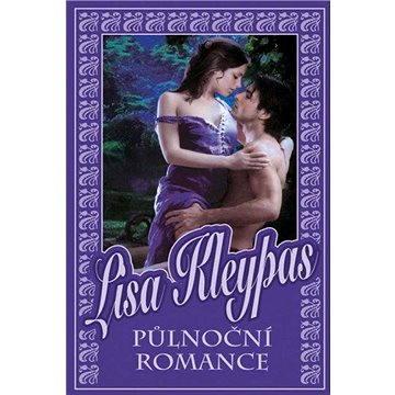 Půlnoční romance - Elektronická kniha
