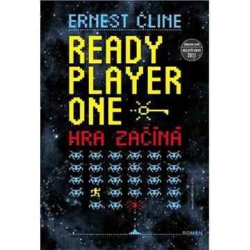 Ready Player One - Elektronická kniha