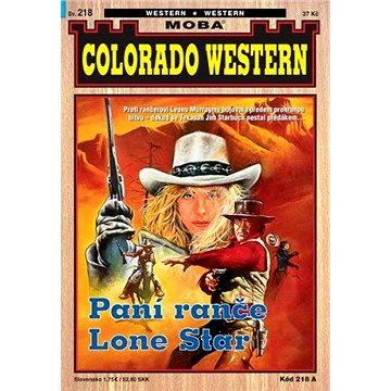 Paní ranče Lone Star