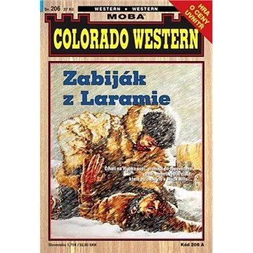 Zabiják z Laramie