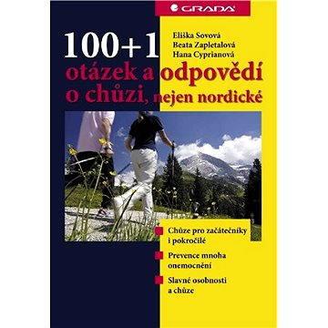 100+1 otázek a odpovědí o chůzi, nejen nordické