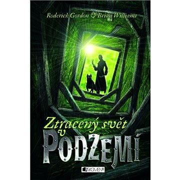 Ztracený svět v Podzemí - Elektronická kniha