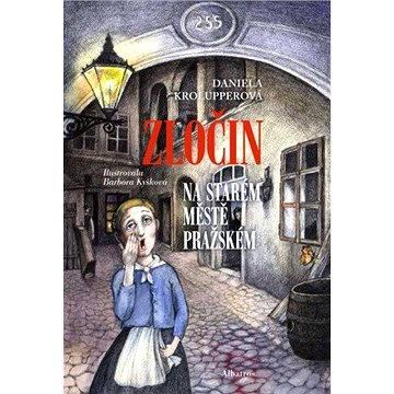 Zločin na Starém Městě pražském - Elektronická kniha