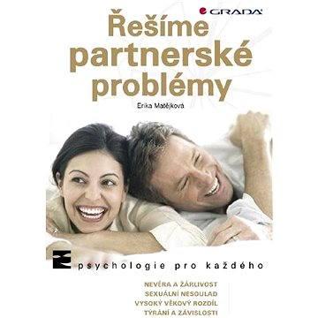 Řešíme partnerské problémy - Elektronická kniha