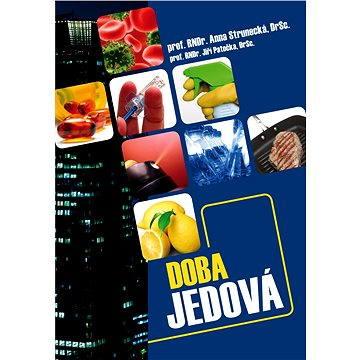Doba jedová - Elektronická kniha