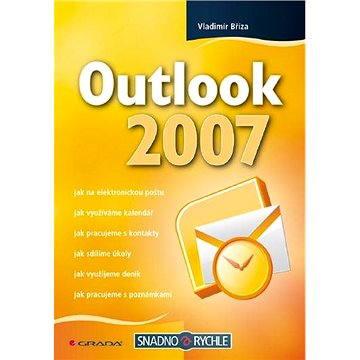 Outlook 2007 - Elektronická kniha
