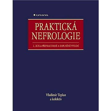 Praktická nefrologie - Elektronická kniha