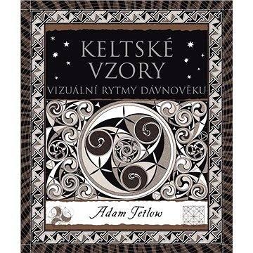Keltské vzory - Elektronická kniha