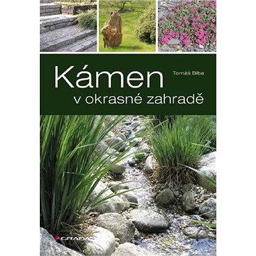 Kámen v okrasné zahradě - Elektronická kniha