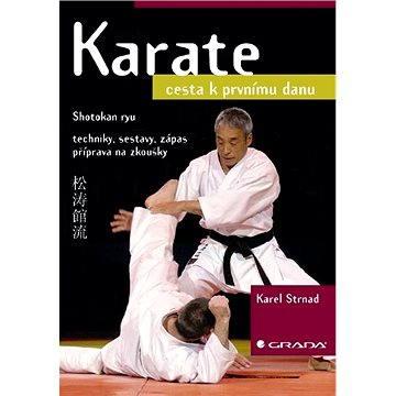 Karate - Elektronická kniha
