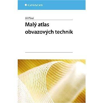Malý atlas obvazových technik - Elektronická kniha