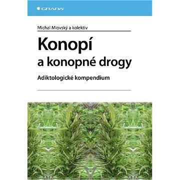 Konopí a konopné drogy - Elektronická kniha