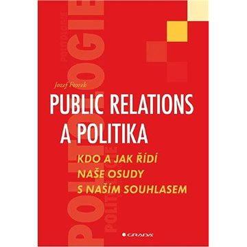 Public relations a politika