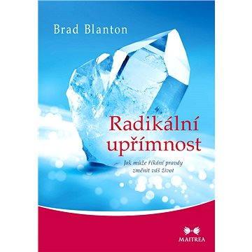 Radikální upřímnost - Elektronická kniha