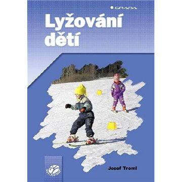Lyžování dětí - Elektronická kniha