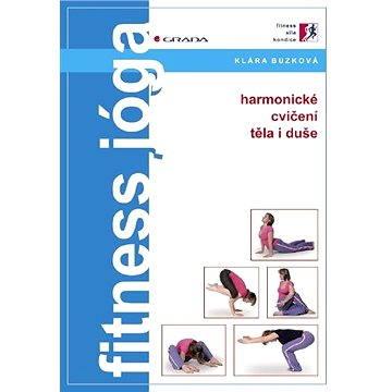 Fitness jóga - Elektronická kniha
