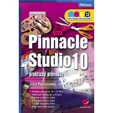 Pinnacle Studio 10 - Elektronická kniha