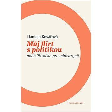Můj flirt s politikou - Elektronická kniha