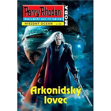 Arkonidský lovec - Elektronická kniha