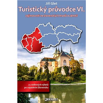 Turistický průvodce VI.
